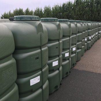 Distritank stockage usine